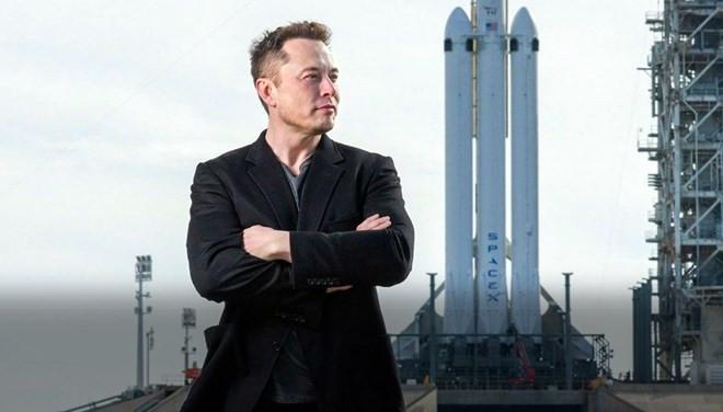 Elon Musk'ın serveti bir haftada 15 milyar dolar arttı