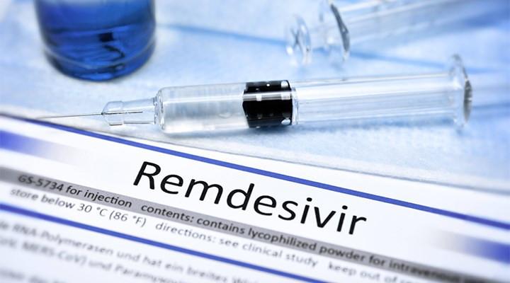 Koronavirüs ilacı Remdesivir Türkiye'de karaborsaya düştü!