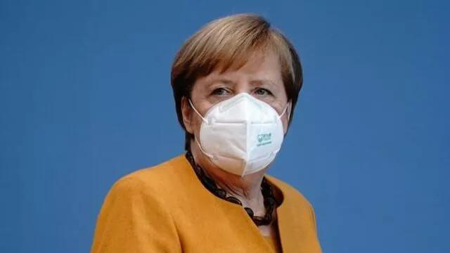 Merkel: Salgın kontrolden çıktı