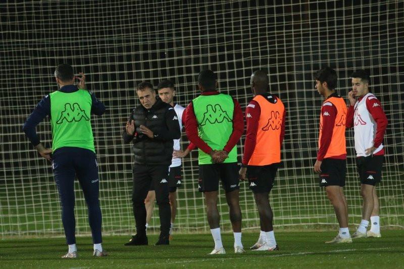 Süper Lig'de koronavirüs tablosu! Hangi takımda kaç vaka var?