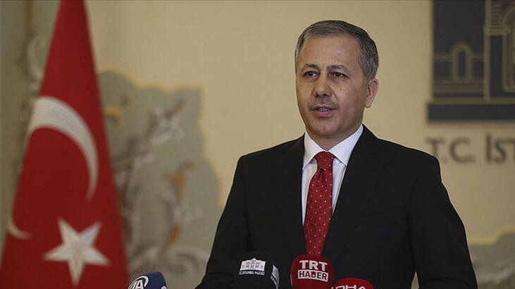 İstanbul Valisi Ali Yerlikaya'dan koronavirüs uyarısı