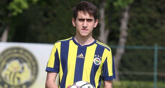 Fenerbahçe'de Ömer Faruk Beyaz tehlikesi!