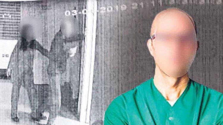 Profesörün tecavüzle suçlandığı davada büyük skandal!
