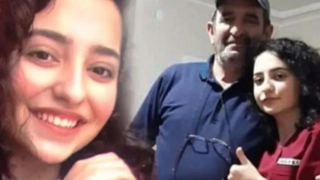 Uygunsuz videosunu gördüğü için kızını öldürmüştü! Gerekçeli karar...