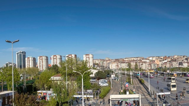 İBB'nin koronavirüs raporuna göre en riskli 40 mahalle