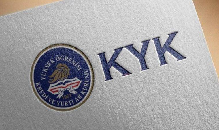 KYK borçlularına kötü haber! AK Parti ve MHP'den ret!