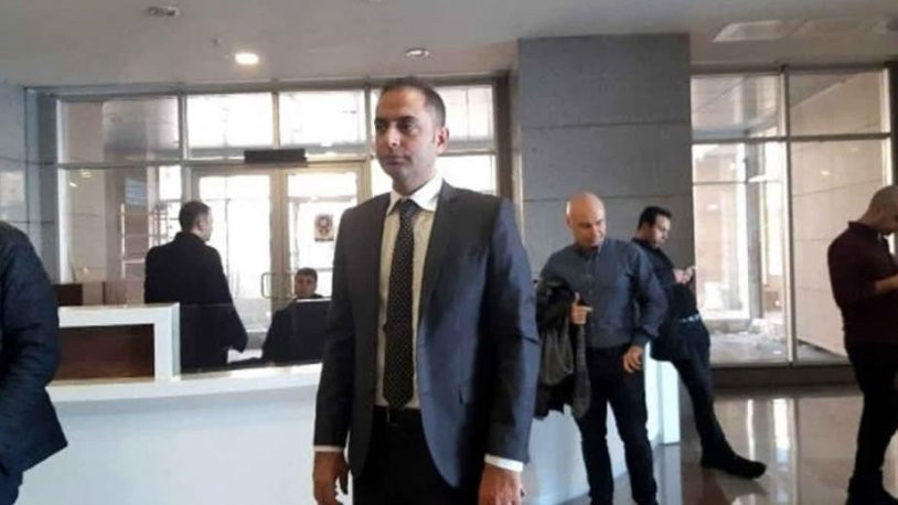Murat Ağırel'e beraat ettiği davadan bir dava daha