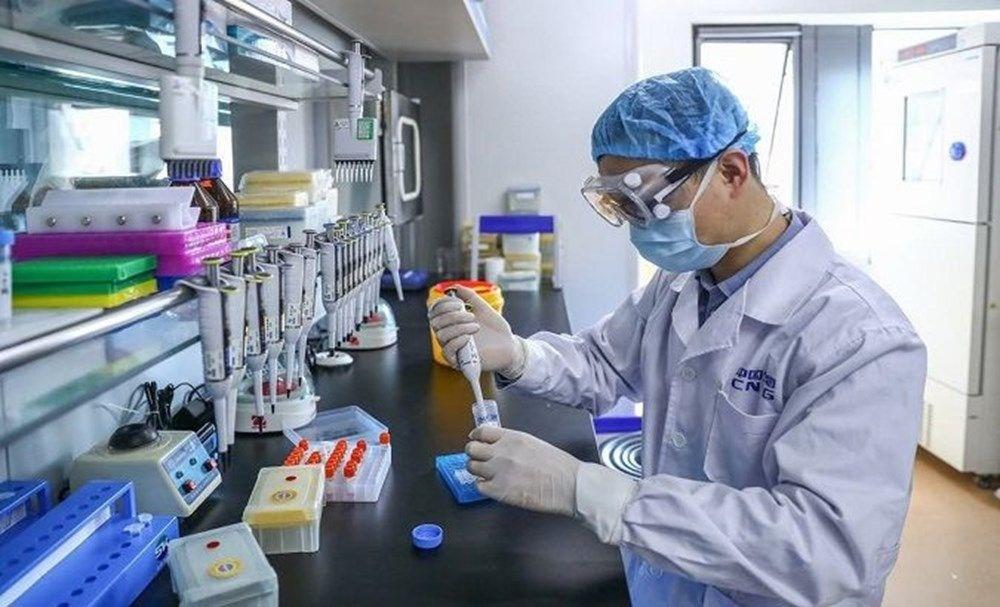 Koronavirüs aşısında erkekleri ilgilendiren ayrıntı