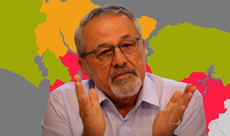 Prof. Dr. Naci Görür büyük İstanbul depremi için tahminini açıkladı