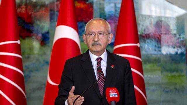 Alparslan Türkeş'in eşinden Kılıçdaroğlu'na telefon
