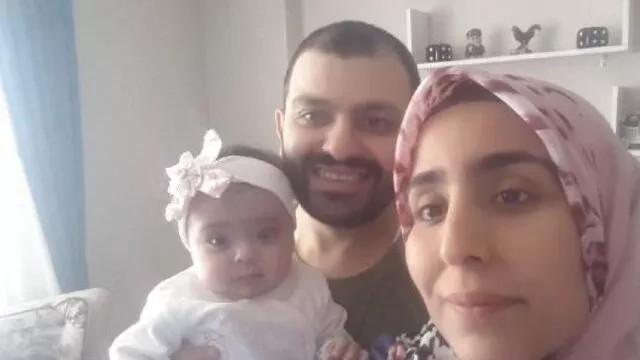 İkinci kez evlat acısı! 10 aylık bebek hayatını kaybetti