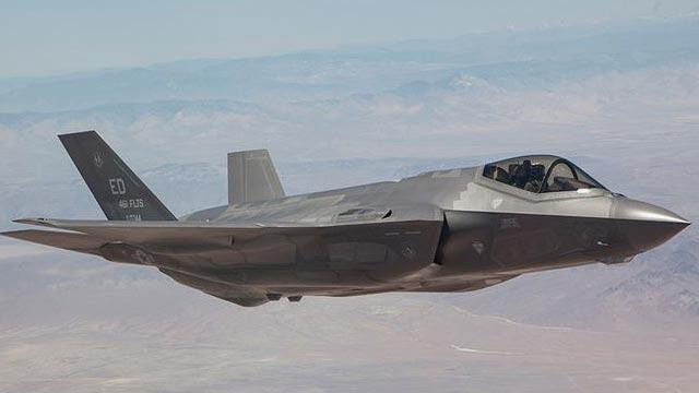 ABD Senatosuna, ''BAE'ye F-35 satışına'' karşı 4 ayrı yasa tasarısı