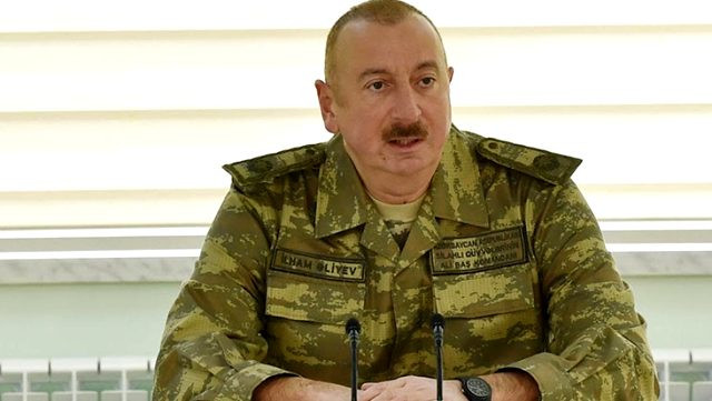 Azerbaycan 8 köyü daha işgalden kurtardı!