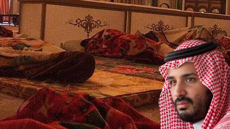 Suudi operasyonuyla ilgili detaylar basına sızdı!