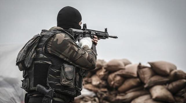 Cudi'de 2 terörist öldürüldü
