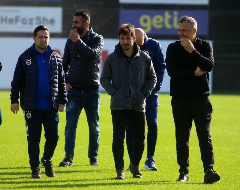 Dennis Man için flaş Fenerbahçe sözleri