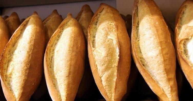 İstanbul'da 2 TL'den ekmek satan fırınlara baskın!