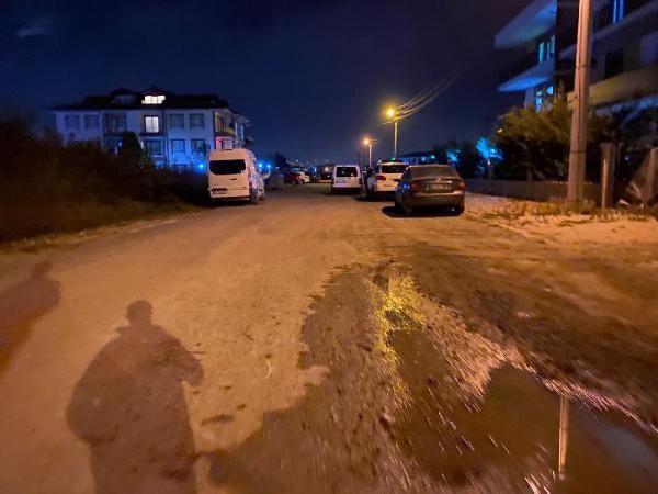 15 yaşındaki çocuk üvey babasını öldürdü