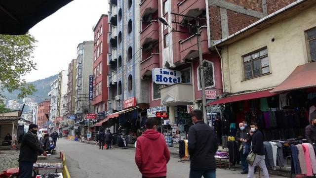 Suç ve fuhuşun merkeziydi... İşte o mahallenin son hali - Resim: 2
