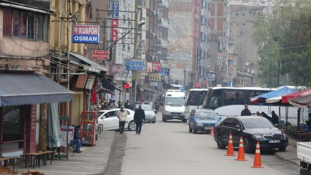 Suç ve fuhuşun merkeziydi... İşte o mahallenin son hali - Resim: 3