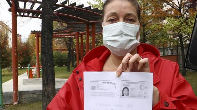 GSM operatörü kayıtlarında ölü görünen kadın dava açmaya hazırlanıyor
