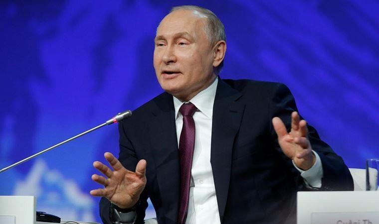Putin: ''Biden'ı tebrik etmeye hazır değilim''
