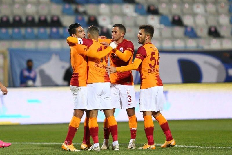 Galatasaray'a üçüncü Uruguaylı - Resim: 1