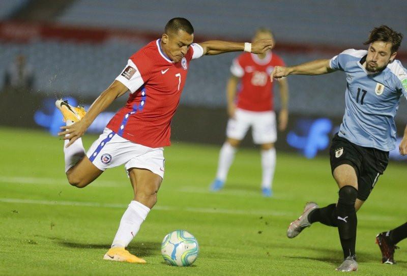Alexis Sanchez Süper Lig'e geliyor
