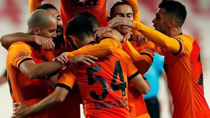 Galatasaray'dan dev golcü hamlesi - Resim: 2