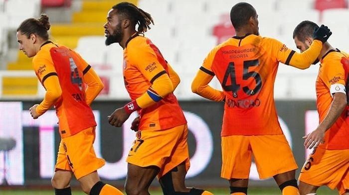 Galatasaray'dan dev golcü hamlesi - Resim: 3