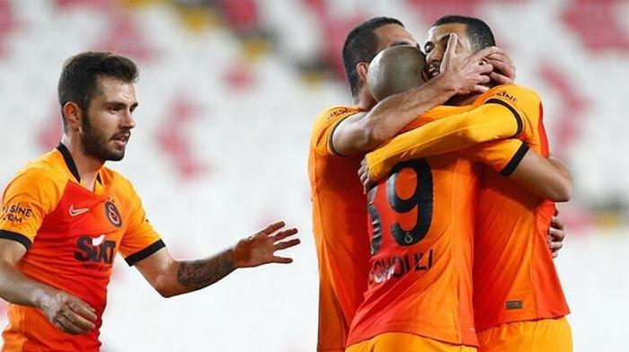 Galatasaray'dan dev golcü hamlesi - Resim: 4