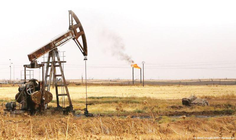BAE, yeni petrol rezervi keşfetti