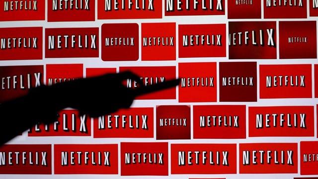 Netflix dizisinde Müslüman erkeği öpme sahnesi olay oldu!