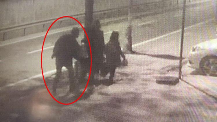 İstanbul'da Ukraynalı aileye iğrenç taciz!