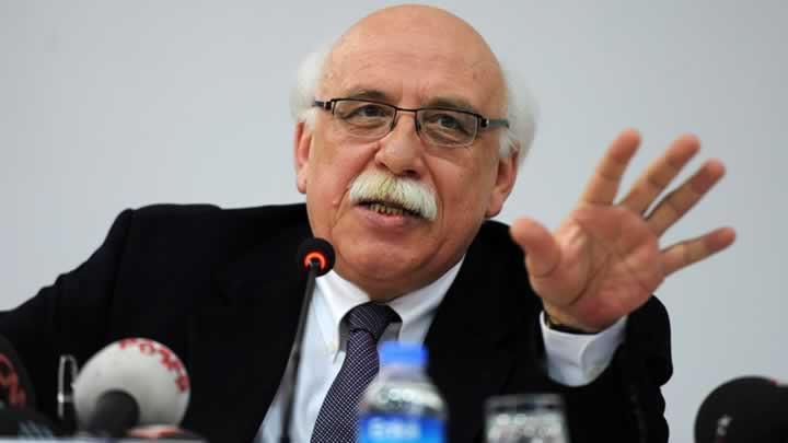 AK Partili eski Bakan'dan İmam Hatip tepkisi