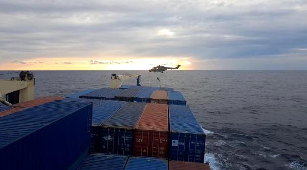 Dışişleri'nden Türk gemisindeki aramayla ilgili flaş açıklama!