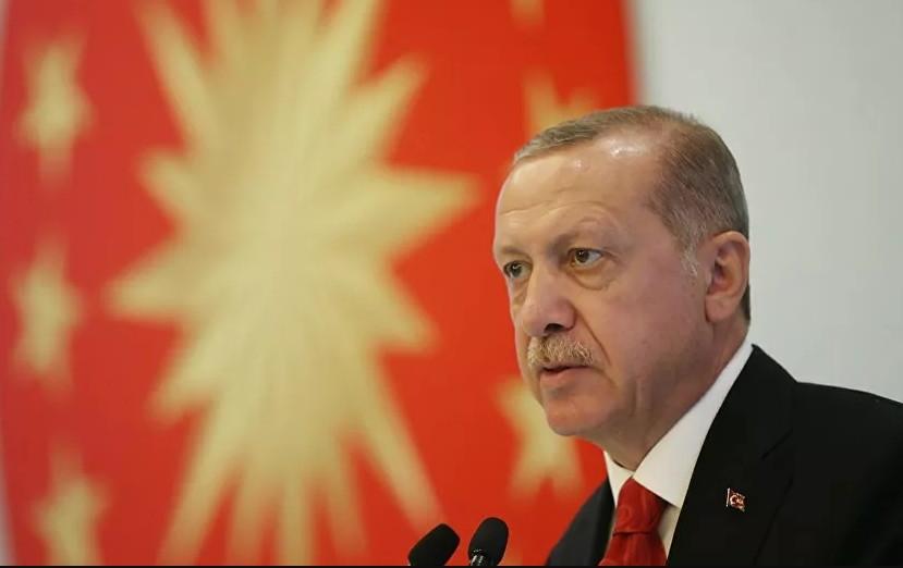 Erdoğan ile iş insanları arasında dikkat çeken diyalog
