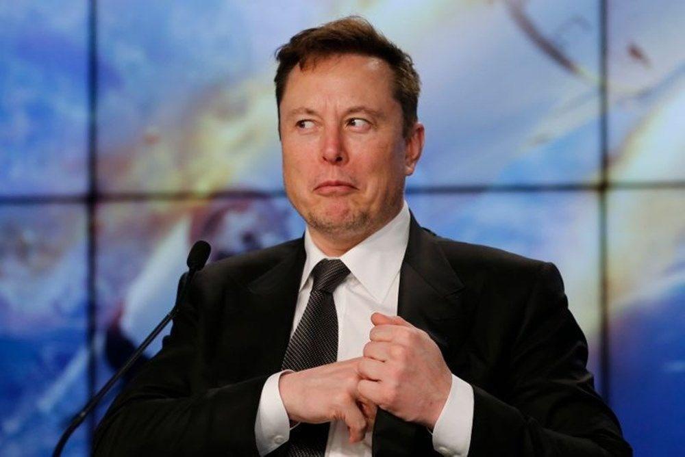 Elon Musk'ın serveti Bill Gates'i geçti