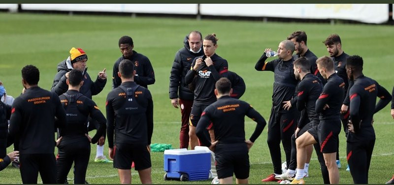 Dünya yıldızı isim Galatasaray'a!