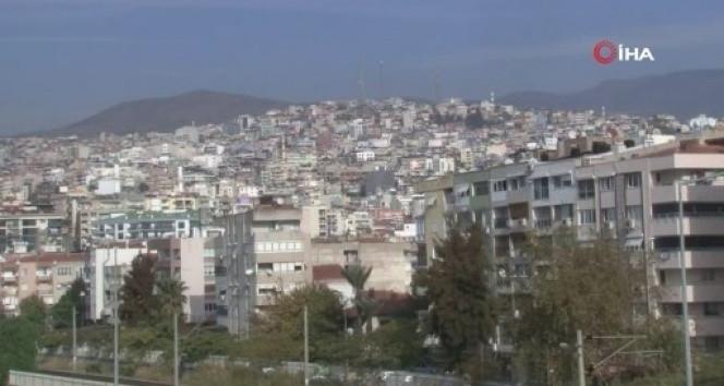 İzmirli Depremzedeler yeni bina bulamıyor