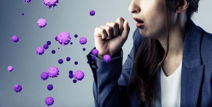 Uzman isim açıkladı: İşte koronavirüsü gripten ayıran en önemli özellik!