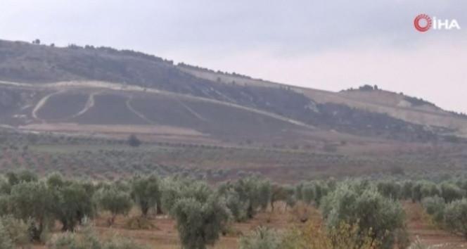 Suriye sınırındaki duvar 5 yıl sonra tamamlandı!