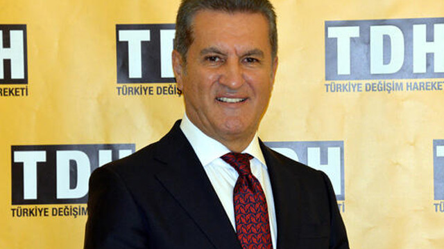 Mustafa Sarıgül: Önümüzdeki günlerde partimizin ismini açıklayacağız