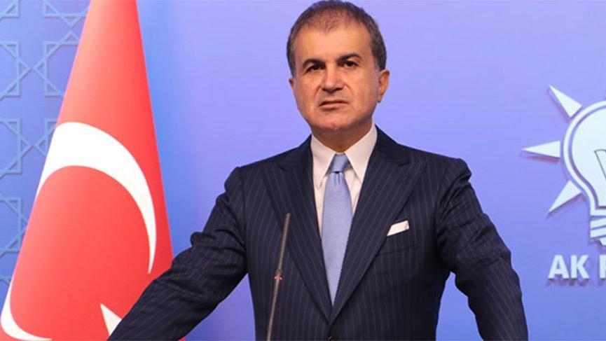 AK Parti'den ''Akıncı Üssü davası'' için açıklama