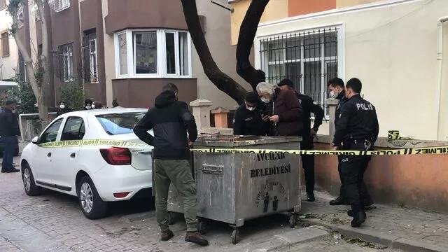 Korkunç olay! Çöp konteynerinde bebek cesedi bulundu