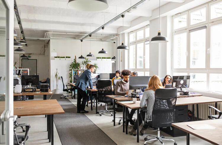 Çalışmak için en iyi şirketler açıklandı!