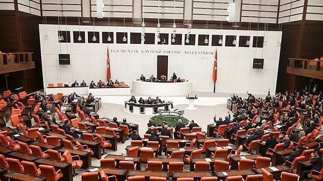 2021 Bütçe Kanunu Teklifi komisyonda kabul edildi
