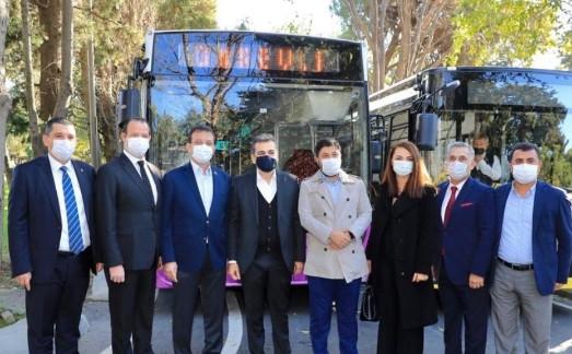 İstanbul'da Halk Otobüsleri artık tarih oldu