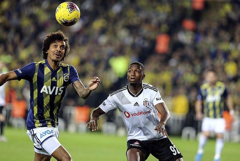 Hem Fenerbahçe hem de Beşiktaş'ta forma giyen futbolcular