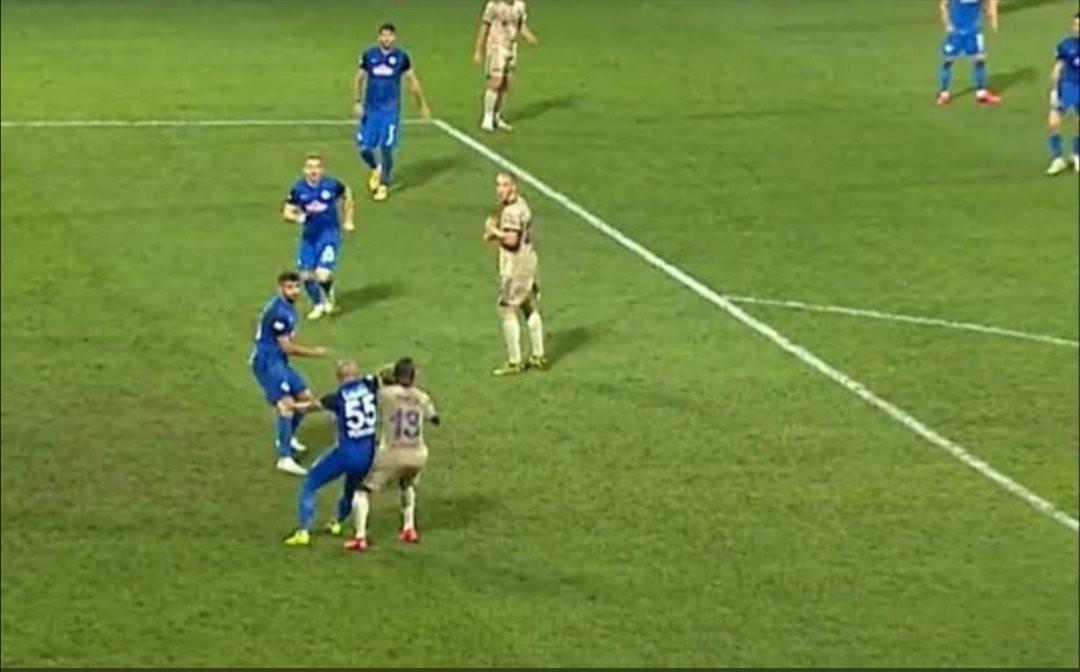 Galatasaray'a verilen penaltı doğru mu? İşte örnekler